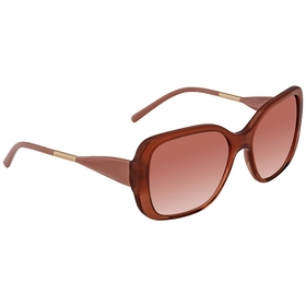 Burberry BE4192-317313-56 BE4192 Ladies  Sunglasses