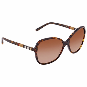 Burberry BE4197-300213-58 BE4197 Ladies  Sunglasses