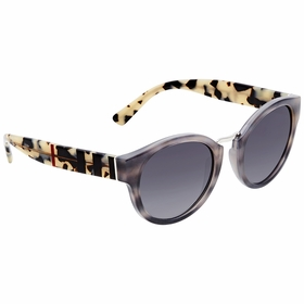 Burberry BE4227-3670T3-50  Ladies  Sunglasses