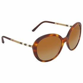 Burberry BE4239Q-3316T5-57  Ladies  Sunglasses