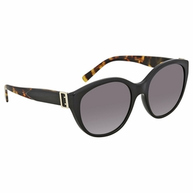 Burberry BE4242-36338G-55 BE4242 Ladies  Sunglasses