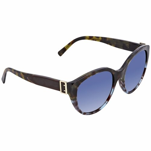 Burberry BE4242-36364L-55  Ladies  Sunglasses