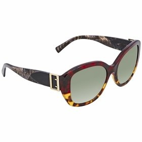 Burberry BE4248-36358E-57  Ladies  Sunglasses