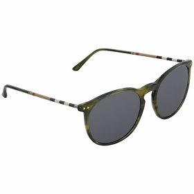 Burberry BE4250Q-365987-54  Mens  Sunglasses