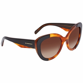 Burberry BE4253-365013-54  Ladies  Sunglasses