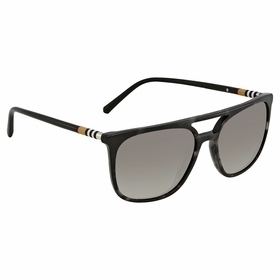 Burberry BE4257 35336I 57  Ladies  Sunglasses
