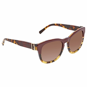 Burberry BE4258-368013-54  Ladies  Sunglasses