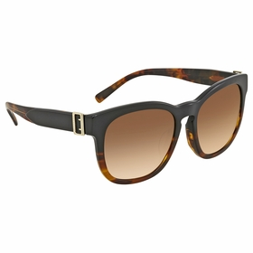 Burberry BE4258F 367913 56  Ladies  Sunglasses