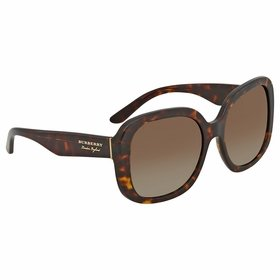 Burberry BE4259-3002T5-56    Sunglasses