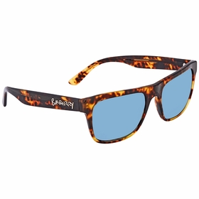 Burberry BE4268-371680-56 The Doodle Mens  Sunglasses