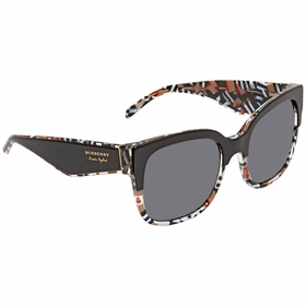 Burberry BE4271 372987 56 BE4271 Ladies  Sunglasses
