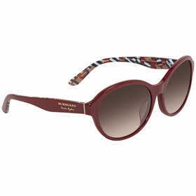 Burberry BE4274D-37358G-58    Sunglasses