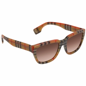 Burberry BE4277 377813 54 BE4277 Ladies  Sunglasses