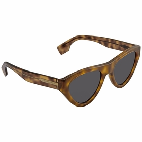 Burberry BE4285 379487 52 BE4285 Ladies  Sunglasses