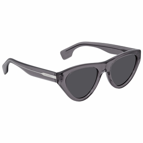Burberry BE4285 379787 52 BE4285 Ladies  Sunglasses