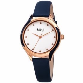 Burgi BUR248BU  Ladies Quartz Watch