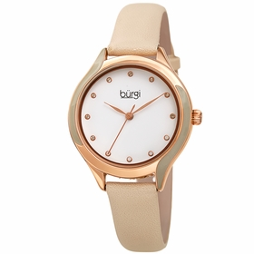 Burgi BUR248CM  Ladies Quartz Watch