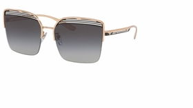 Bvlgari 0BV612620338G59  Ladies  Sunglasses