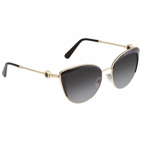 Bvlgari 0BV61332014T355 Dolcevita Ladies  Sunglasses
