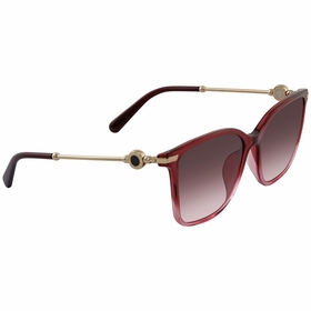 Bvlgari 0BV8222F54778H55  Ladies  Sunglasses
