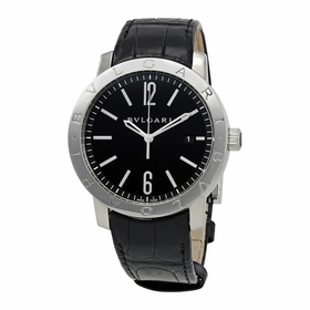 Bvlgari 101867 BVLGARI BVLGARI Mens Automatic Watch