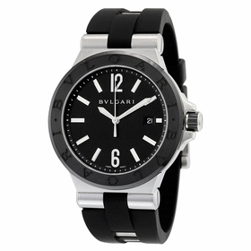 Bvlgari 102029 Diagono Mens Automatic Watch