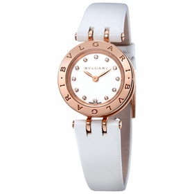 Bvlgari 102176 B.zero1 Ladies Quartz Watch