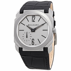 Bvlgari 102711 Octo Finissimo Extra Thin Mens Automatic Watch