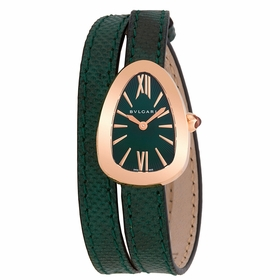 Bvlgari 102726 Serpenti Ladies Quartz Watch
