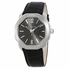 Bvlgari 102855 Octo Roma Mens Automatic Watch