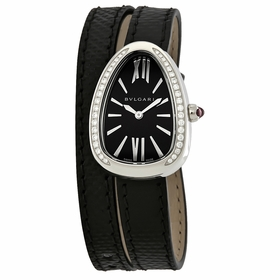 Bvlgari 102921 Serpenti Ladies Quartz Watch