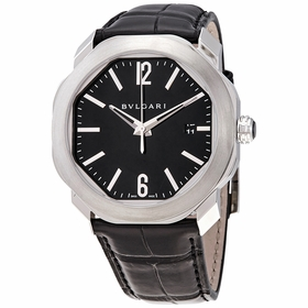 Bvlgari 103084 Octo Roma Mens Automatic Watch