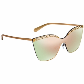 Bvlgari BV6093 20144Z 37  Ladies  Sunglasses