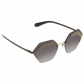 Bvlgari BV6103 20288G 57  Ladies  Sunglasses
