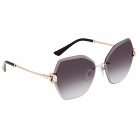 Bvlgari BV6105B 20148G 62 Serpenti Ladies  Sunglasses