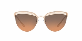 Bvlgari BV6118 201418 58  Ladies  Sunglasses