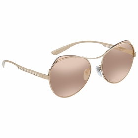 Bvlgari BV6120 20144Z 57  Ladies  Sunglasses