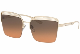 Bvlgari BV6126 278/1859  Ladies  Sunglasses