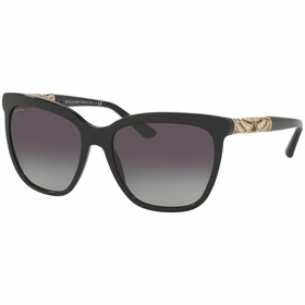 Bvlgari BV8173B 501/8G 56  Ladies  Sunglasses
