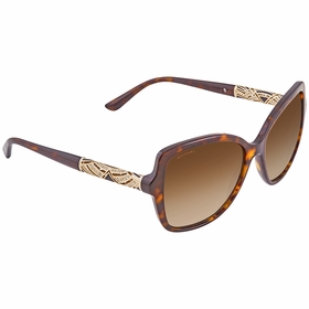Bvlgari BV8174B 504/T5 56  Ladies  Sunglasses