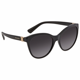 Bvlgari BV8197-5018G-55 Parentesi Ladies  Sunglasses