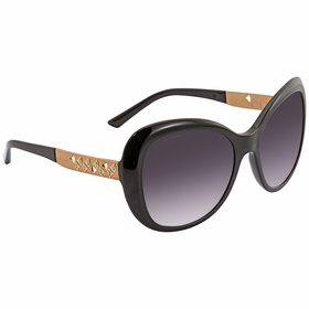 Bvlgari BV8199B 5018G 55 Divas' Dream Ladies  Sunglasses