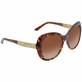 Bvlgari BV8199B 50413 55 Divas' Ladies  Sunglasses
