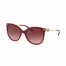 Bvlgari BV8201B 54328H 55  Ladies  Sunglasses