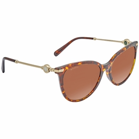 Bvlgari BV8206F 50413 55  Ladies  Sunglasses