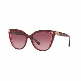 Bvlgari BV8212B 54698H 55  Ladies  Sunglasses