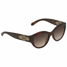 Bvlgari BV8221BF 504/1353  Ladies  Sunglasses