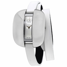 Calvin Klein K2E23120 Treasure Ladies Quartz Watch