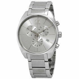 Calvin Klein K2F27126 Exchange Mens Chronograph Quartz Watch