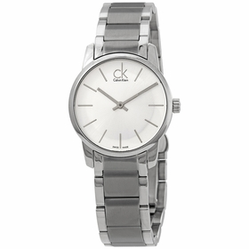 Calvin Klein K2G23126 City Ladies Quartz Watch